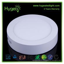 Lampe LED ronde en LED de 20W