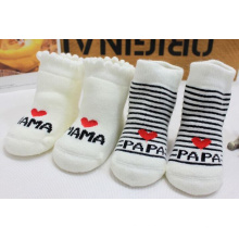 Wholesale High Quality Cute Baby Socks