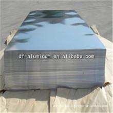 Forneça folha de alumínio 5083 para robôs industriais
