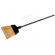 High quality large angled PP head broom