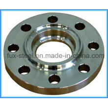 Stainles Steel Raised Face Socket Weld Flange