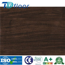 Indoor WPC Vinyl Plank Flooring Wood Look