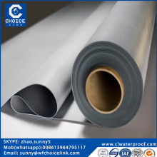 TPO sheet waterproof membrane for foundation and underground