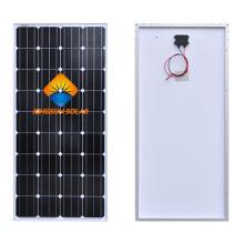 150W Mono Solar Module PV Panel with TUV CE Certificate