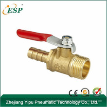yuyao esp bmh belt ball valve