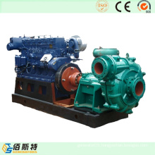 Farm Irrigation Pump with Diesel Engine