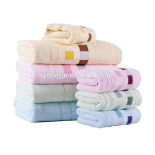 bamboo towel sets