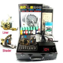 The Professional Tattoo Kit from International Tattoo Supply