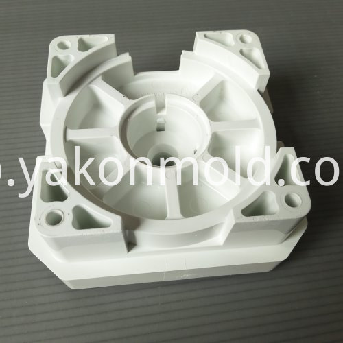 Plastic BMC Mold Parts