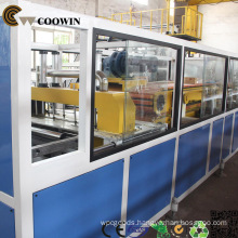 Wood Plastic Composite PVC Foam Board Making Machine