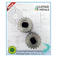 CNC Machined Part/Machining Part/CNC Machining/Aluminum Machining4