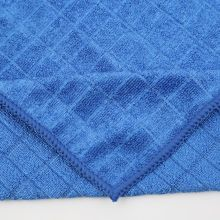 Weft Knitted Cheap Wholesale Decorative Car Towels