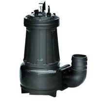 As / Pompe d'eaux usées submersible AV