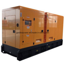 Best Factory Sell 280kw/350kVA Silent Type New Generator (NTA855-G4) (GDC350*S)