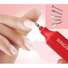 Electric Nail Care Tool