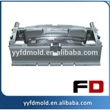 SHANGHAI injection moulding plastic (2014)