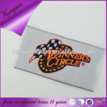 wholesale clothing labels for bag famous brand logo