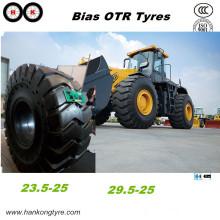 OTR Reifen, Bias OTR Reifen, Reifen, Landmaschinen Reifen