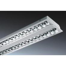 Светодиодные растровые светильники крытый свет (Ыть-852)