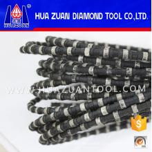 10.5 / 11.5mm Diamantdrahtsäge für Stahlbeton