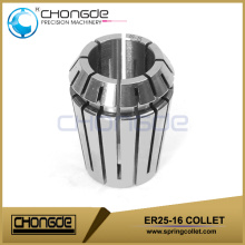 "ER25 16 mm 0,629 ""Ultra Precision ER Spannzange"