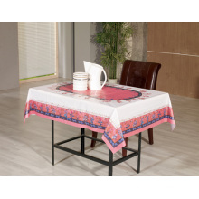 PVC Independent All-in-One Tablecloth (TZ0013C)