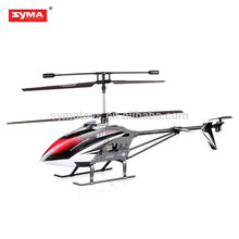 SYMA S33 2.4G 3CH Matel Frame Helicopter avec transmetteur LCD