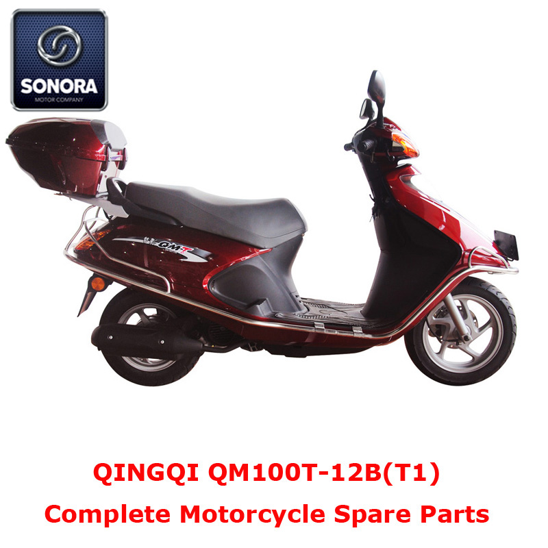 Qingqi QM100T part
