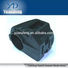 Fabricante de componentes de aluminio para inyección