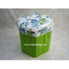Foldable Storage Stool/Storage Box/Storage Case