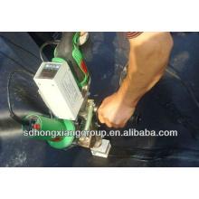 Geomembran-Schweißmaschine Qualität