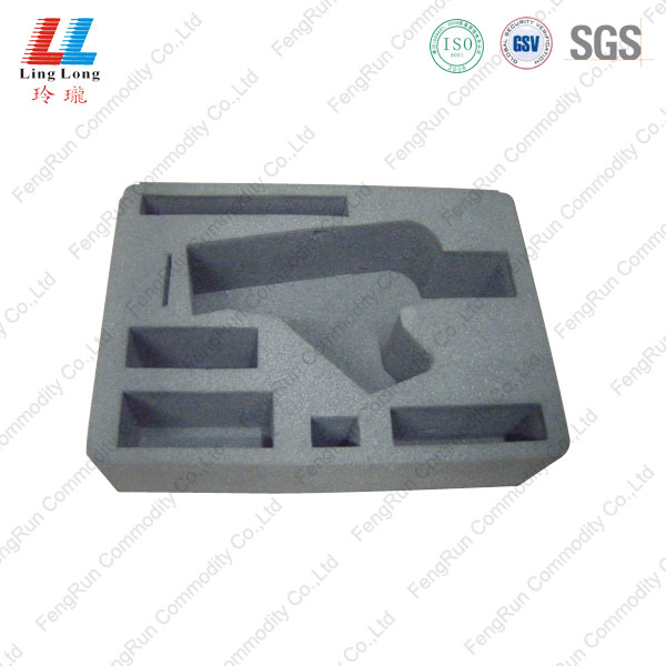 customed packing sponge
