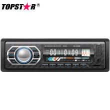 Fixed Panel Auto MP3 Player mit großen Kühlkörper