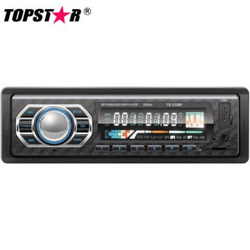 Painel de carro fixo MP3 Player com grande dissipador de calor