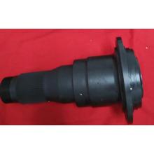 Forjado de acero de aleación para la manga del eje de las piezas de automóvil Arf03
