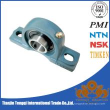 ntn p320 rodamientos de bloque de almohada collar de aluminio de 2 pulgadas