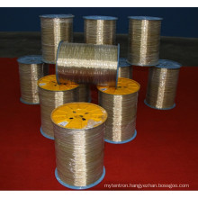 High Carbon Steel Wire (3*0.20+6*0.35HT)