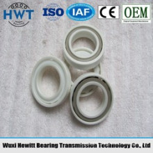 high precision hybrid ceramic ball bearing ZrO2