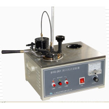 Closed Cup Flash Point Tester From China Supplier (SYD-261)