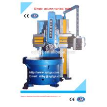 Hochgeschwindigkeits-Einspalt-Vertikal-Drehmaschine 5120 Preis zum Verkauf