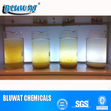 Floculant Liquide Produits chimiques pour eaux usées