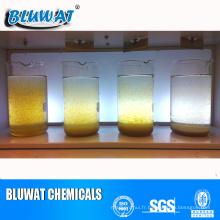 Agent de décoloration de l'eau