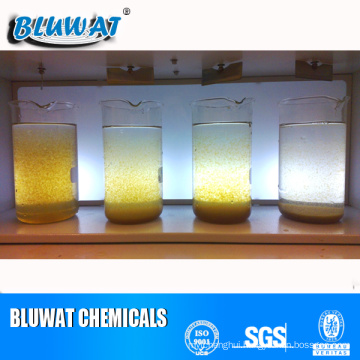 Color Removal Chemical for Dyeing Waste Water Treatment