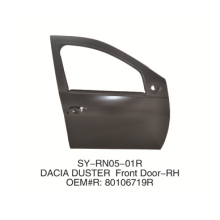 DACIA DUSTER Front Door(PAIR)