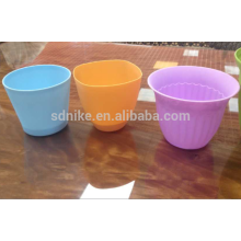the most popular hot sale high quality plastic vase