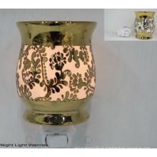 Plug em Night Light Warmer - 12CE10889