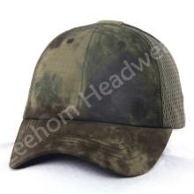 Sombreros de malla de la esponja de Camo del camionero del Snapback
