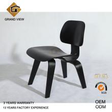 Klassische Asche Holz Liegestuhl für Hotel (GV-LCW1945)