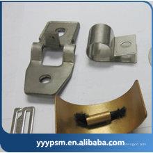 Части автоматического выключателя OEM высокой точности штампованные металлом
