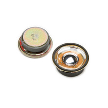 FBS40C 40mm x 14mm 8ohm Audio loudspeaker